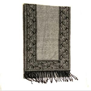 Cashmyarn by Berkshire Scarf made in Italy